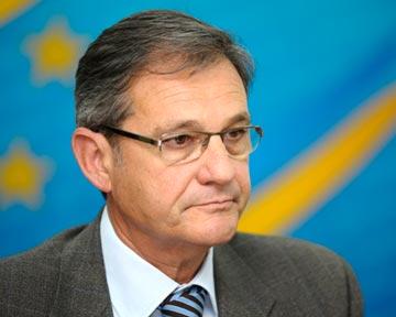 Посол ЕС: Лидеры ЕС не хотят общаться с Януковичем