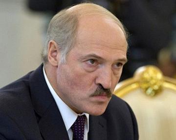 Майдан является клеймом на украинском народе – Лукашенко