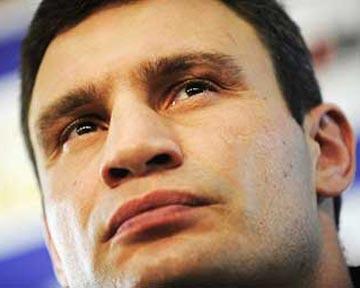 Политические партии должны усиливать диалог с обществом - Кличко
