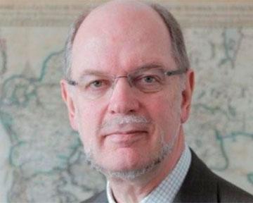"""Датский посол в Украины в шоке от количества киевских """"Бентли"""""""