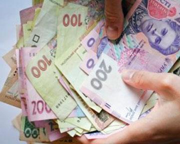 Легальную зарплату получают лишь 100 тысяч украинцев