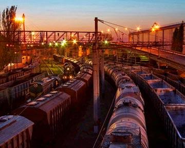 Украинские вагоны дешевле вагонов других стран СНГ минимум на 30% - УЗ.