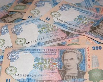 доходы украинцев