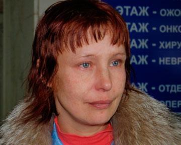 Мама Оксаны Макар: Я отомщу за нее