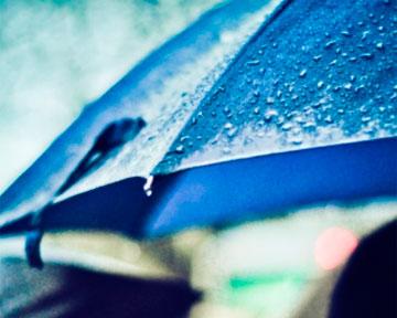 На Пасху Украину ждут дожди и
