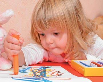 Иногородних детей в садики принимать не будут?