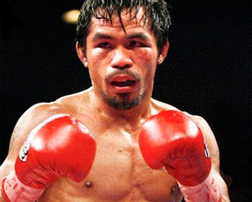 Следующий соперник Мэнни Пакьяо все еще не определен