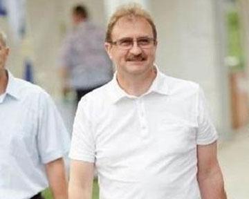 Попов будет болеть за Украину на Крещатике
