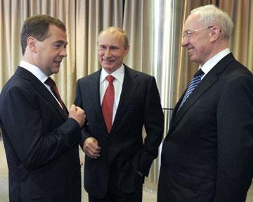 В Киеве пройдет заседание украинско-российского комитета