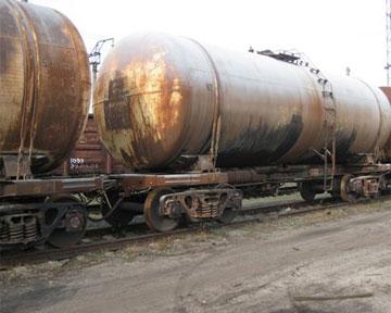 """железная дорога """" грозит до пяти лет лишения свободы.  Донецкая.  Об этом сообщает пресс-служба прокуратуры."""