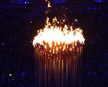 летняя олимпиада последняя