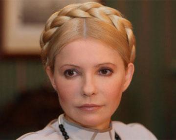 На Тимошенко завели еще одно дело - за избиение тюремщика