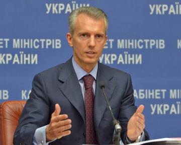 Янукович велел Лукаш готовиться к ассоциации с Евросоюзом - Цензор.НЕТ 1362