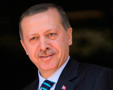 Ердоган, що відмовився вшанувати жертв Голодомору у 2011-му