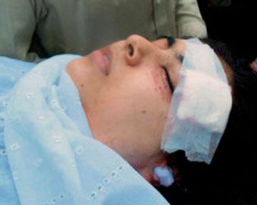 Пакистанцы разгневаны талибами за расстрел 14-летней девушки