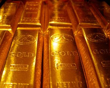 Золотовалютные резервы НБУ рухнули на 5,5%