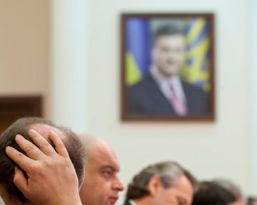 Новый Кабмин сформируют не ранее пятницы, - сайт Азарова