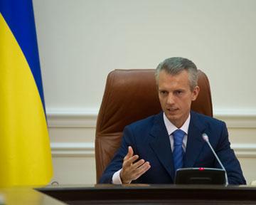 Хорошковский подал в отставку