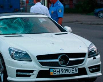 """Водитель """"Мерседеса"""", сбившая на смерть известного КВНщика, признала вину"""