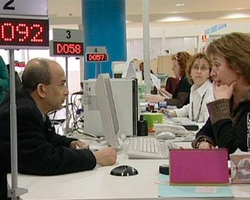Новые рекорды по безработице для Испании и Франции