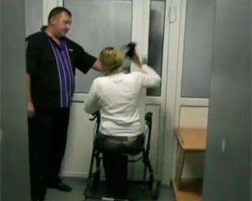 Тюремщики снова разъяснили условия этапирования Тимошенко - Цензор.НЕТ 2170