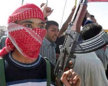 Европа готовится к наплыву сирийских исламистов, - СМИ