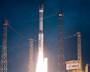 Эстония запустила в космос первый