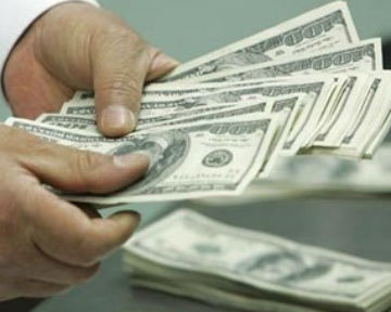 Курс доллара за последние полгода