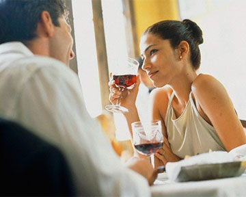 как вести себя с мужчиной на начальном этапе знакомства