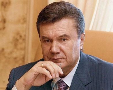 """Куда исчез Президент Украины? Телеканал """"Планета RTR"""" объявил о пропаже Януковича. Видео"""
