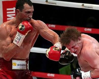 Украинский боксер Ефимович стал чемпионом Европы по версии WBA - Цензор.НЕТ 9860
