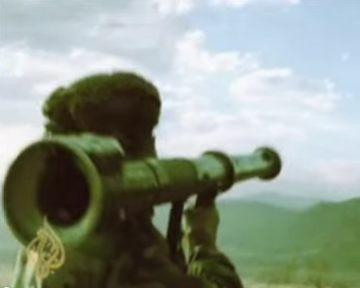В интернете появился ролик, пародирующий сирийских повстанцев (видео)