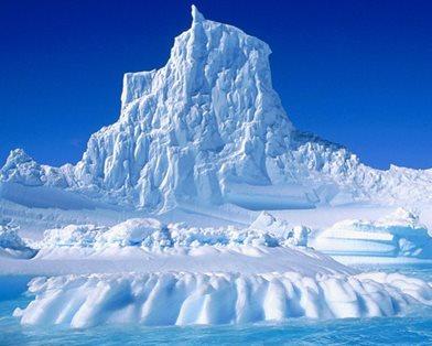 На Земле зафиксировали новый рекорд самой низкой температуры