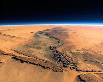 NASA попробует добывать воду на Марсе