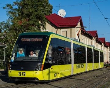 Мэрия Санкт-Петербурга закупит львовские трамваи