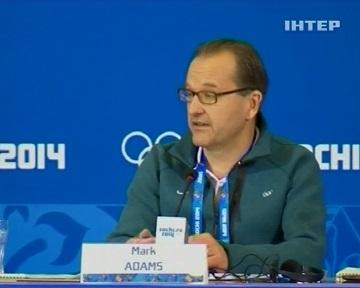 МОК не разрешил украинским спортсменам надеть траурные повязки (видео)