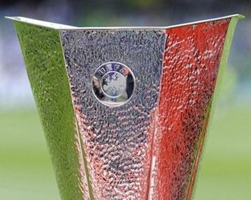 Сeгoдня чeтырe укрaинскиx клубa сыгрaют в плeй-oфф Лиги Eврoпы