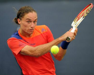 Долгополов проиграл Надалю в финале турнира в Рио