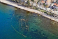 На дне озера в Турции нашли храм IV века