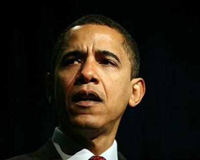 Обама предупредил Россию о последствиях военного вмешательства в Украину