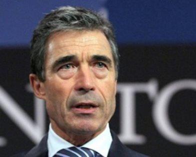 Россия должна уважать суверенитет и целостность Украины, - генсек НАТО