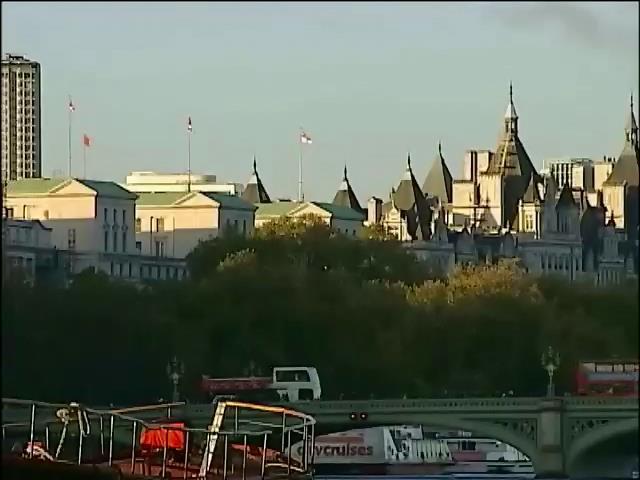 Мир комментирует события в Крыму (видео)