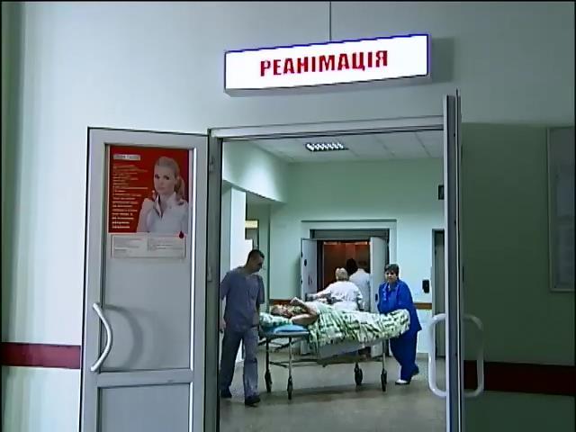 Раненных на Майдане выписывают из больниц (видео)