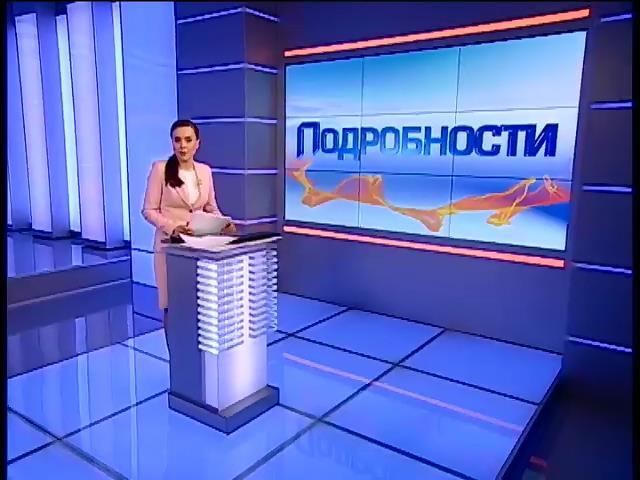 """В Крыму отключили вещание телеканала """"Интер"""" (видео)"""