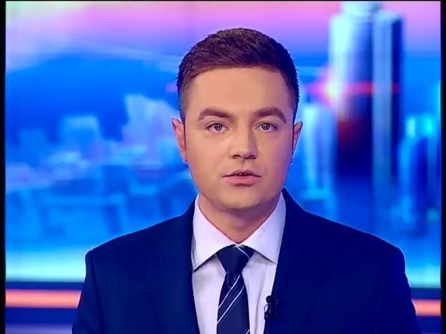 В Крыму выкрали предводителей крымского ОУН и Майдана (видео)