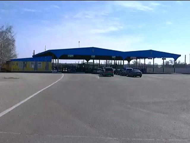 Пограничники не пропустили в Украину более 3500 россиян (видео)