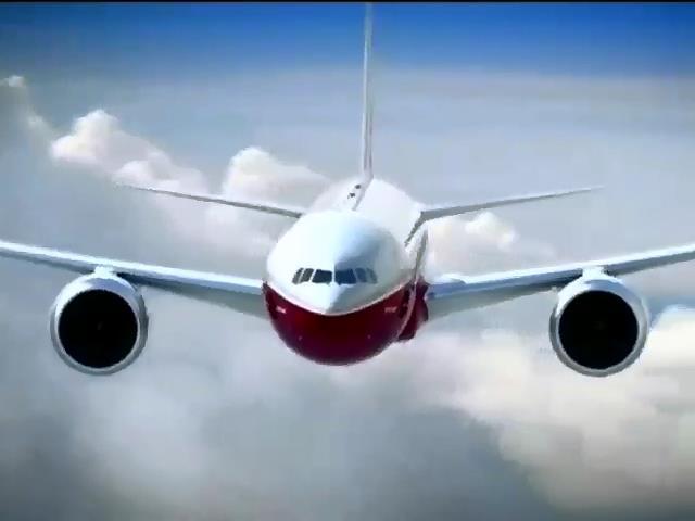 Продолжаются поиски самолета Malaysian Airlines (видео)