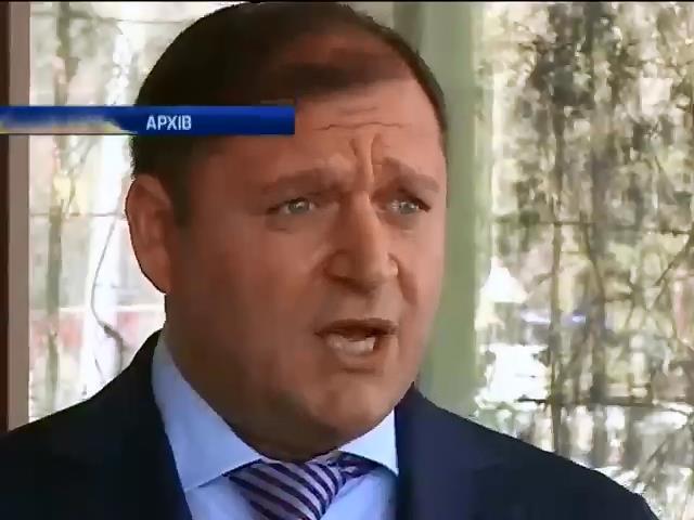 Сегодня Шевченковский суд вынесет решение по Михаилу Добкину (видео)