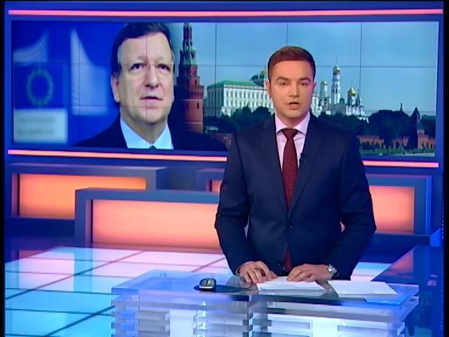 Европа говорит о вероятных санкциях против России (видео)
