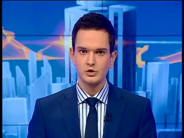 В Алуште пытались взять штурмом службу внешней разведки Украины (видео)